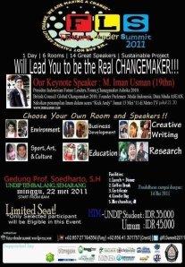 FLS 2011 acara yang sangat bermanfaat untuk para generasi penerus bangsa